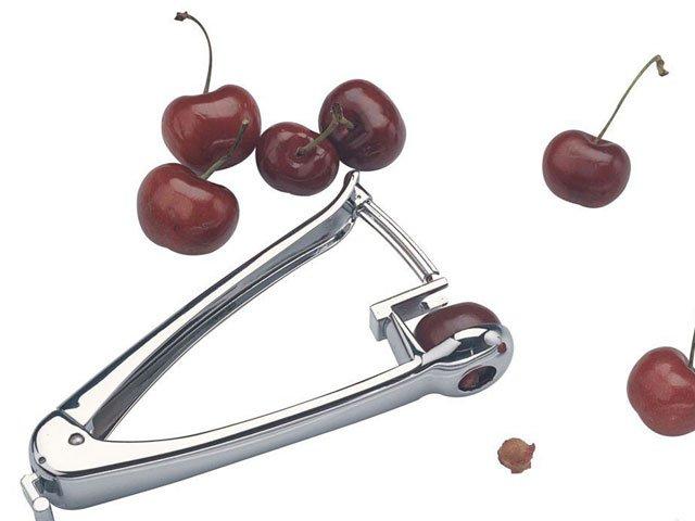 Приспособление для удаления косточек из вишни