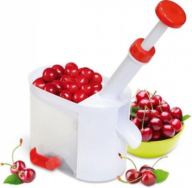 Машинка для удаления косточек с вишни