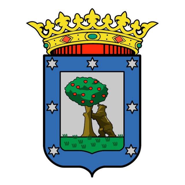 Герб с земляничным деревом