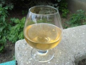 Вино из белой смородины